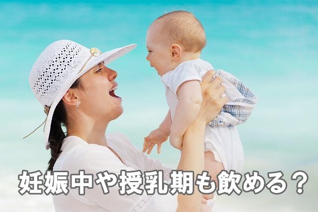 タンパクオトメ妊娠中